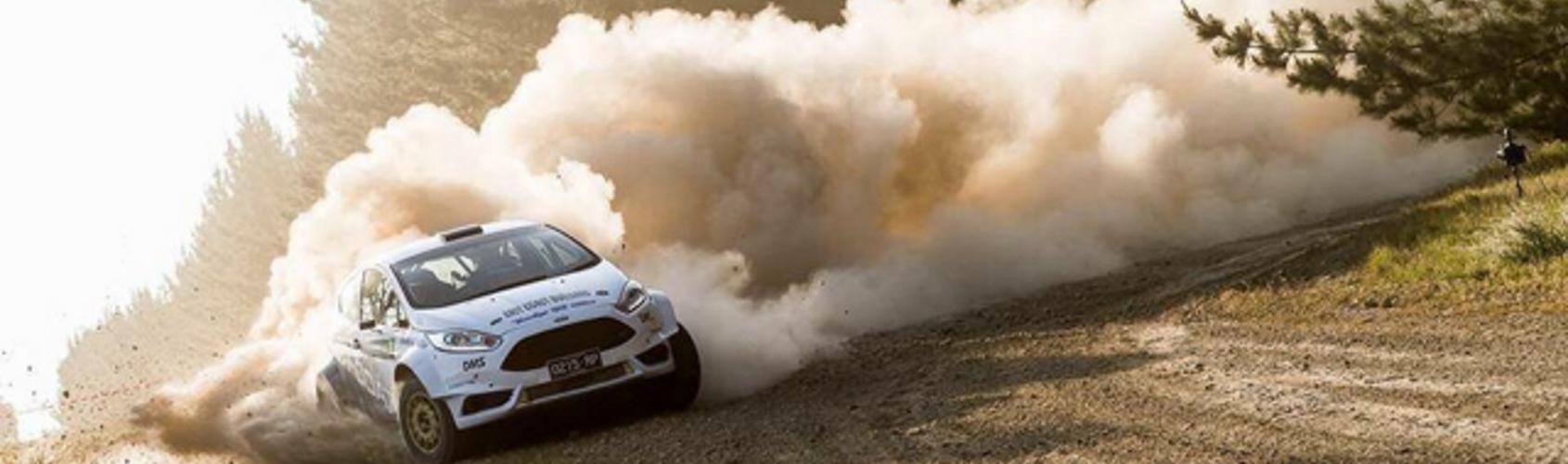 StevenMackenzie, Ford Fiesta